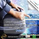 Um muçulmano é aquele que submete suas vontades ao Verdadeiro Deus(Allah).
